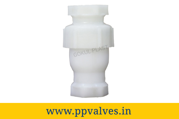 non return valve manufacturers in india